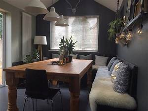 Salle A Manger Camille But : a dark and moody home in england salle manger home decor dining room et dining nook ~ Melissatoandfro.com Idées de Décoration