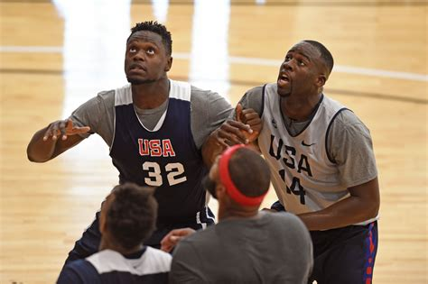 Draymond Green: Julius Randle 'Has the Potential to Be ...
