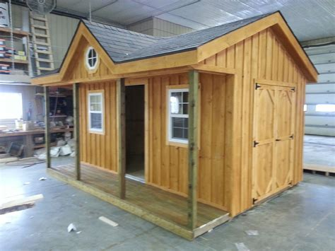 garden sheds bunkiesca bunkies cottages cabins
