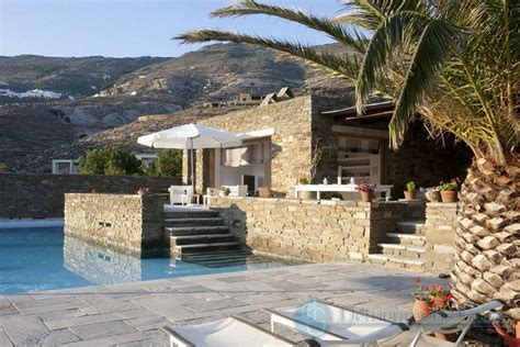 achat maison grece bord de mer