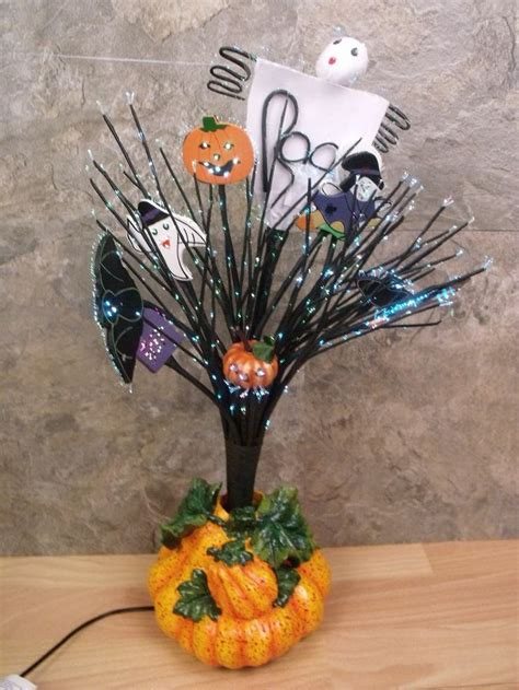 53 best images about halloween animated fiber optic on
