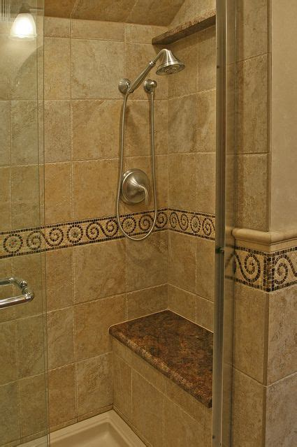 shower tile  seat   small bathroom shower remodel