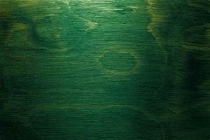Green Wood Texture Background - PhotoHDX