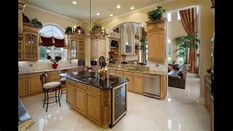 Creative Above Kitchen Cabinets Decor Ideas  Youtube