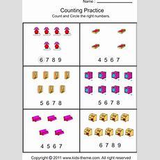 Worksheets For Kindergarten, Worksheets And Kindergarten On Pinterest