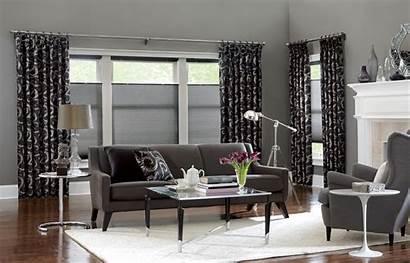 Shades Blinds Window Treatments Curtains Draperies Drapery
