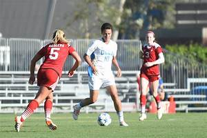 Women's soccer works to build depth with absence of ...