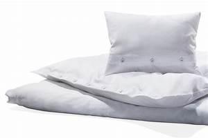 Weiße Biber Bettwäsche : bettw sche mako satin wei 135 x 200 cm 1 kissen 80 x 80 cm ~ Michelbontemps.com Haus und Dekorationen