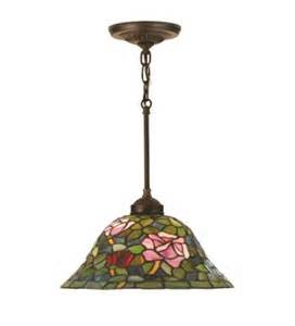 pendant lighting smashing stained glass