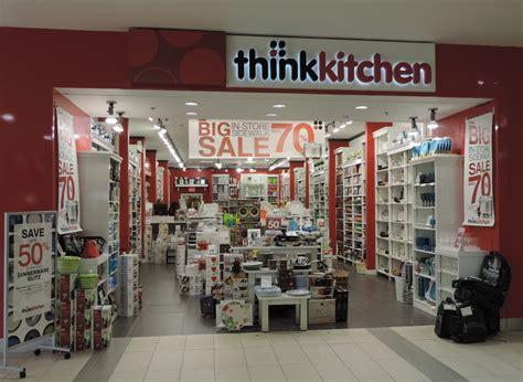 I Think Kitchen by Think Kitchen Station Mall