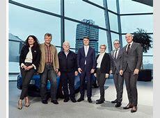 Stefanie Wurst, Leiterin Marketing BMW Deutschland, Jürgen