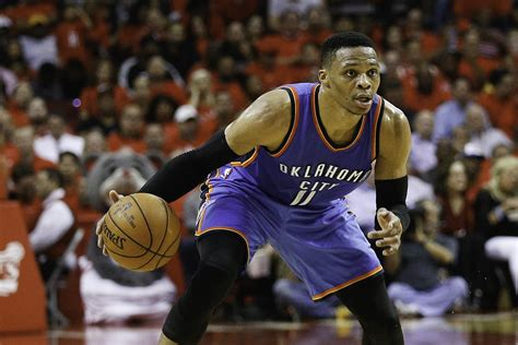 Russell Westbrook Wins 2017 Nba Most Valuable Player Award