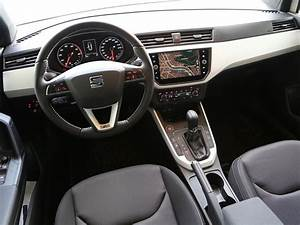 Seat Arona Xcellence Automatikgetriebe : der neue seat arona testbericht auto ~ Jslefanu.com Haus und Dekorationen