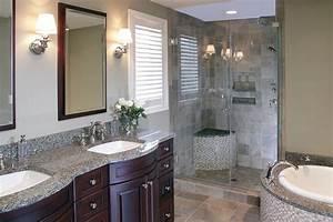 Southeastern, Wisconsin, Bathrooms