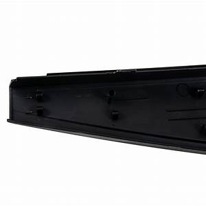 New Rear Tailgate Moulding Trim Non Flex Step For 2015