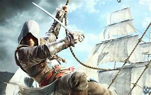 Assassin's Creed IV Wallpapers   HD Wallpapers   ID #12801