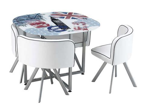 conforama table chaise salle manger 2 ensemble table 4