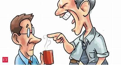Condescending Deal Communication Verbal Silence Non Sound