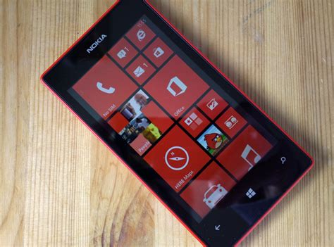 nokia lumia 520 review all about windows phone