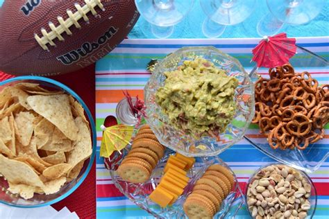 Host The Best Super Bowl Sunday Party
