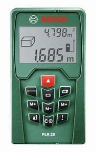 Test Laser Entfernungsmesser : test des bosch plr 25 laser entfernungsmesser ~ Yasmunasinghe.com Haus und Dekorationen