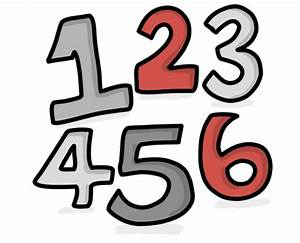 Numbers in French Free Online French Lessons