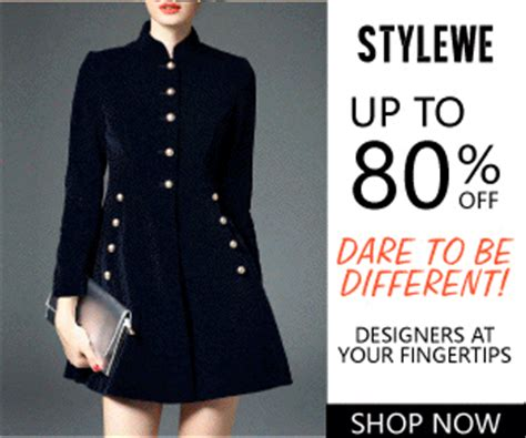 28781 Stylewe Promo Code by Couponsbooth Discount Codes Promo Codes Coupons Dec 2016
