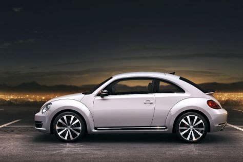 Vw Beetle Ii 2011 Der Neue K 228 Fer Auf Der Auto Shanghai 2011 Autobild De