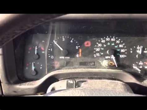 jeep wrangler intermittent engine misfire gauges