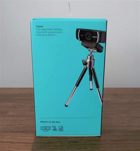 logitech  pro  camera review   blog