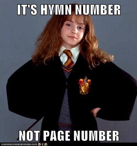 Hermione Granger Memes - 23 mormon memes to make you laugh