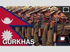 Who Are Nepal's Gurkhas? YouTube
