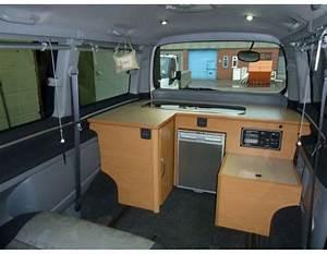 Toyota Hiace Camper Conversion