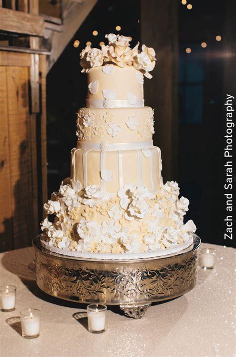 Kuchen Inspiration by Inspiring Cakes Wedding Inspiration The Pink