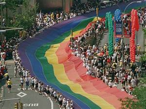 A History Of The Gay Rights Movement, One Of The Most ...