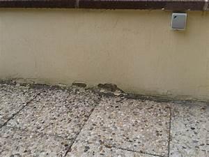 Humidité Mur Extérieur : crepis exterieur tient pas ~ Premium-room.com Idées de Décoration