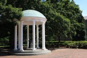 The Old Well UNC Chapel Hill NC