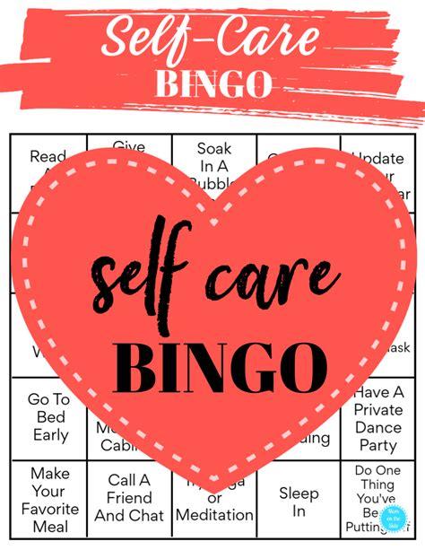 printable  care bingo  moms    jumpstart