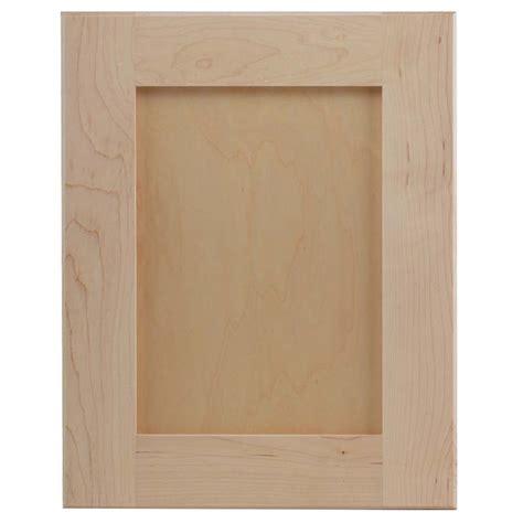 flat panel cabinet doors