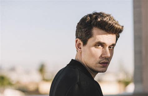John Mayer, Nearing 40, Seeks A Comeback