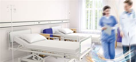 automatic room light control upon human presence esylux patient rooms