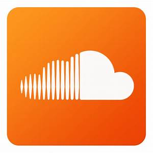 SoundCloud Icon - Flat Gradient Social Icons - SoftIcons.com