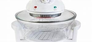 Troubleshooting Halogen Oven Problems