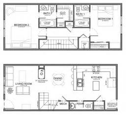 townhouse plans narrow lot narrow unit plans for apartments townhomes and condos evstudio architect engineer