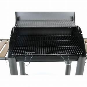 Barbecue Cuve En Fonte : d couvrez le barbecue bayamo somagic charbon de bois ~ Nature-et-papiers.com Idées de Décoration