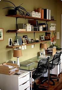 Ideas para despachos oficinas en espacios pequeños Ideas Casas