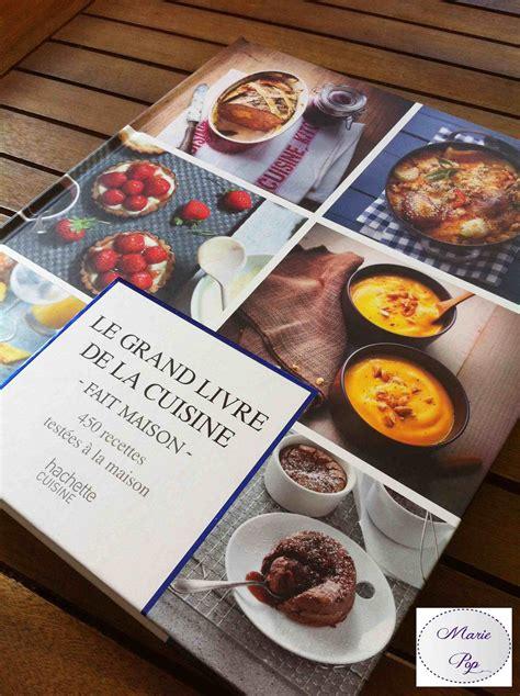 livre de cuisine simple livre de recette fait maison gourmandise en image