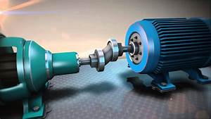 Shaft Alignment Know How  Thermal Growth
