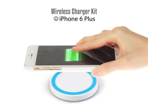 iphone 6 wireless charger iphone 6 plus 6s plus wireless charger kit