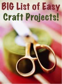 Pinterest Craft Projects
